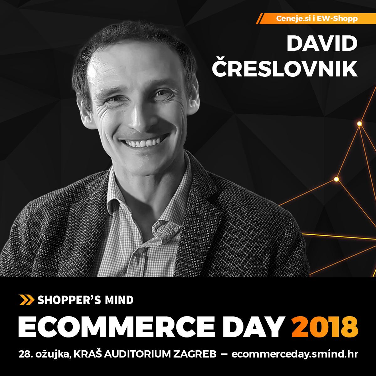 David Čreslovnik