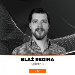 BLAZ-REGINA