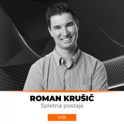 ROMAN-KRUSIC